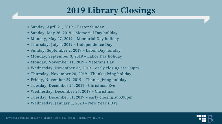 2019 Library Closings.png