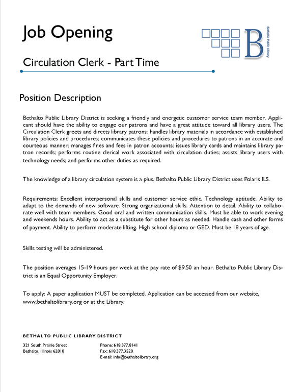 Clerk Position Description.png